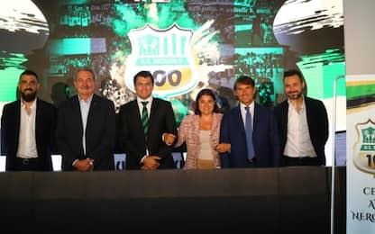 """De Zerbi: """"Prima o poi il Sassuolo in Champions"""""""