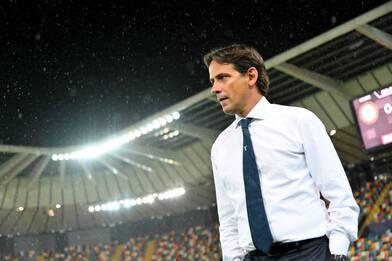 """Inzaghi: """"Con la Juve i punti per la Champions"""""""