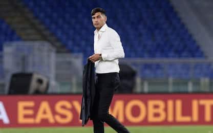 """Mancini contro Zaniolo, Fonseca: """"Aveva ragione"""""""