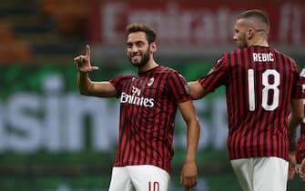 Milan vs Bologna - Serie A TIM 2019/2020