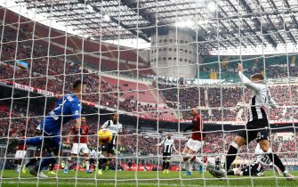 Milan vs Udinese - Serie A TIM 2019/2020