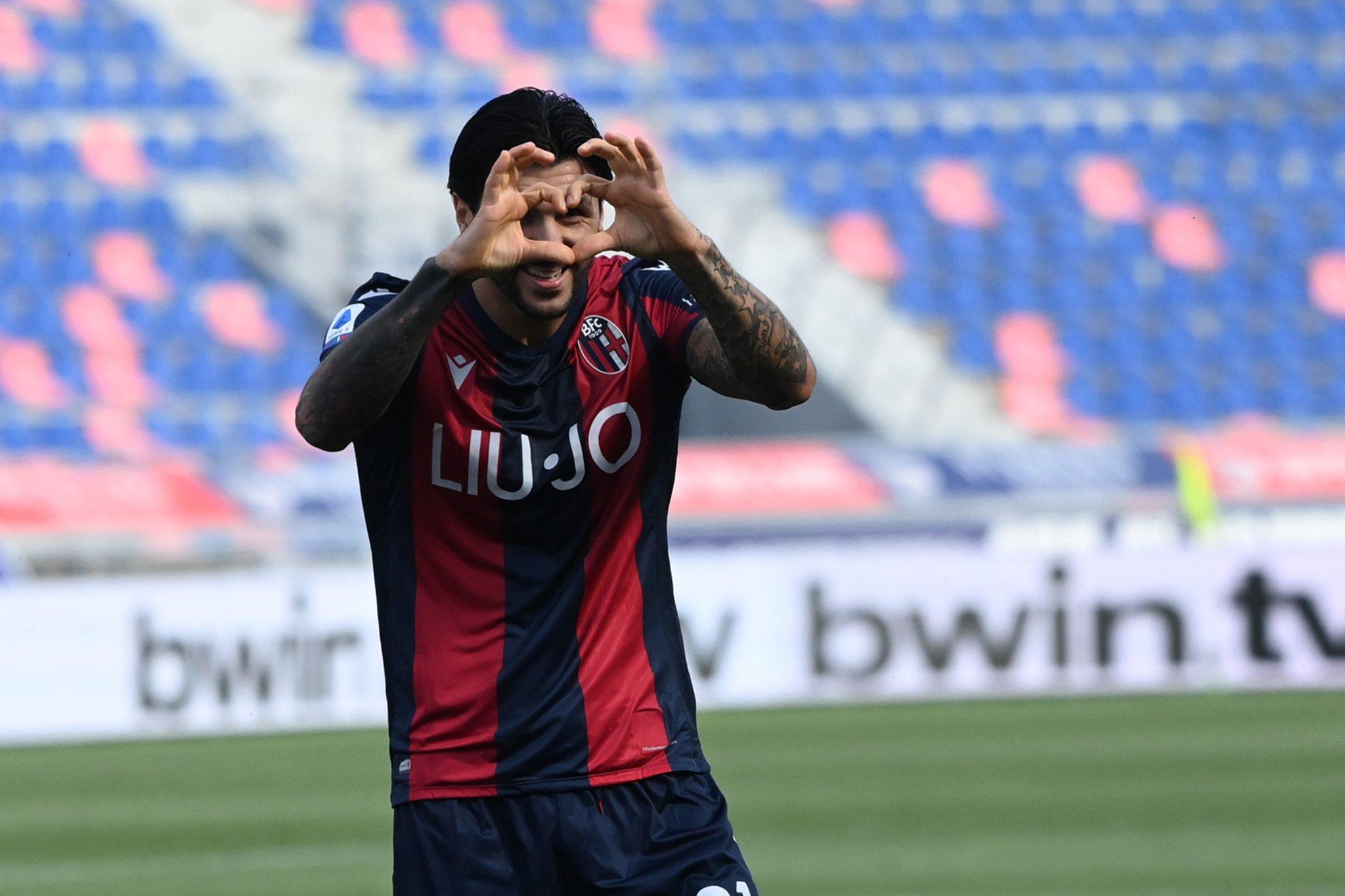 Bologna-Lecce 2-0, il risultato in diretta LIVE