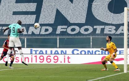 Genoa-Inter, dove vedere la partita in tv