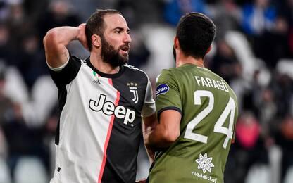 Serie A, le partite e gli orari della 37^ giornata