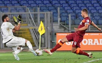 Serie A, Chiffi bocciato ma niente errore tecnico