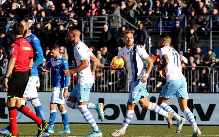Lazio Brescia Dove Vedere La Partita In Tv E Streaming Sky Sport