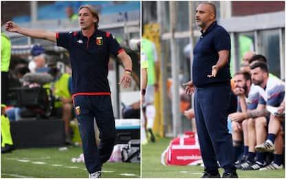 Lotta salvezza, le combinazioni per Genoa e Lecce