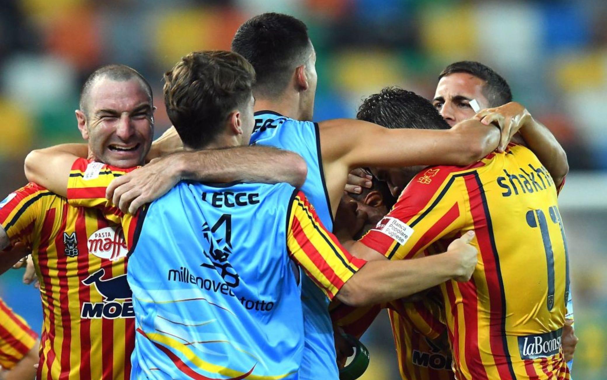 Risultati Serie A Gol E Highlights Della 37 Giornata Corsa Salvezza Aperta Sky Sport