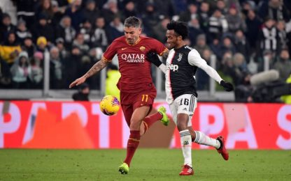 Serie A, ultima giornata: curiosità e statistiche