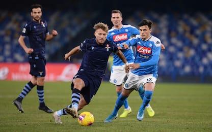 Serie A, le partite e gli orari della 38^ giornata