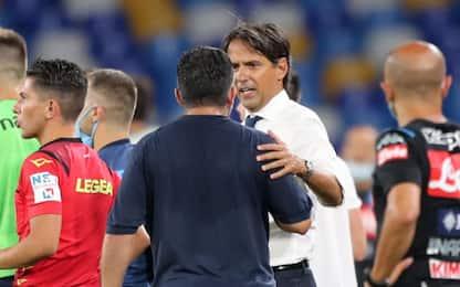 """Lite Gattuso-Inzaghi: """"Abbiamo esagerato"""". VIDEO"""