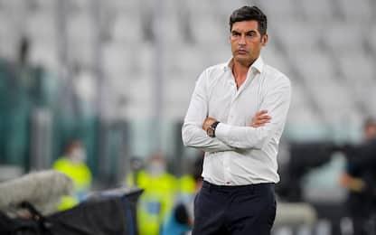 """Fonseca: """"Zaniolo bene, ma non ha ancora i 90'"""""""