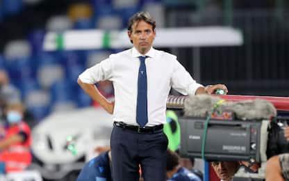 """Inzaghi: """"Il rinnovo del contratto? Vedremo"""""""
