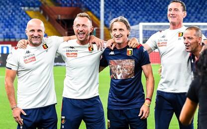 """Genoa, Nicola: """"Potevamo salvarci anche prima"""""""