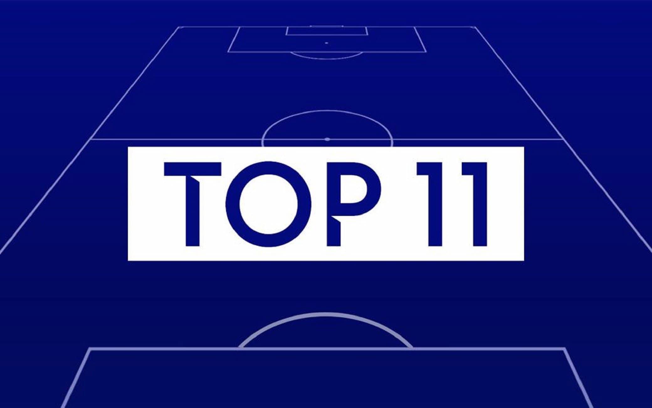 Fantacalcio La Top 11 Della 38 E Ultima Giornata Di Serie A Sky Sport