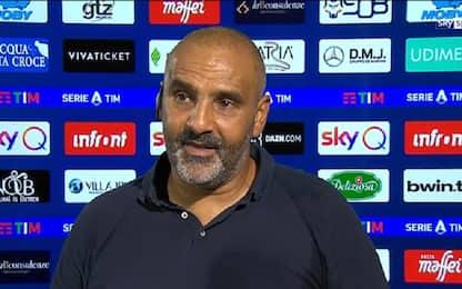 """Liverani: """"Mio ciclo a Lecce finito? Non è detto"""""""