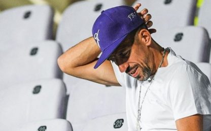 Fiorentina, Ribery è già a Firenze