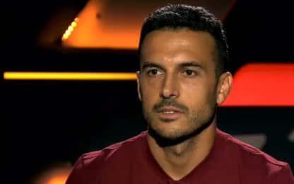 """Pedro: """"Resto ambizioso, voglio vincere anche qui"""""""