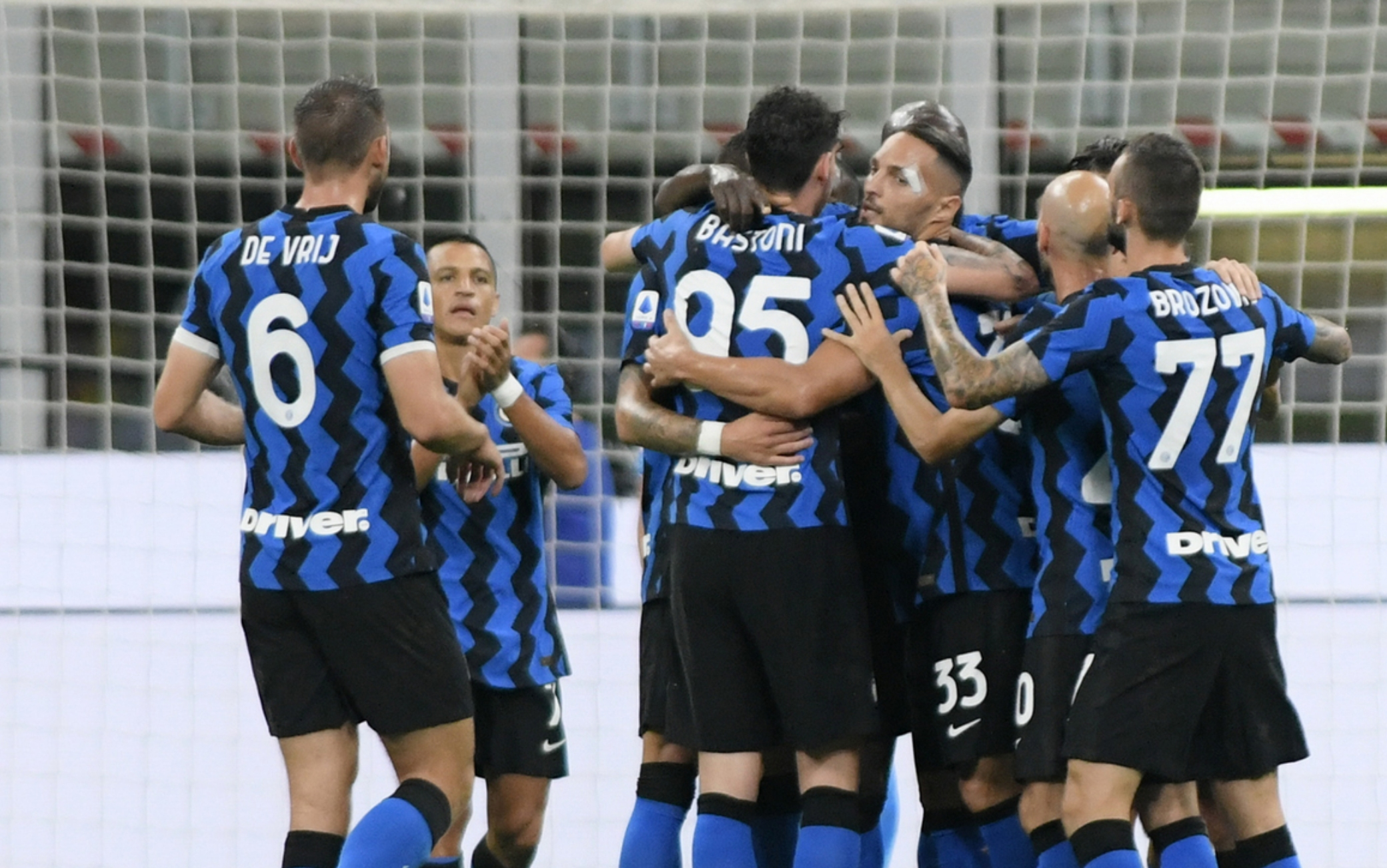 Calendario Inter Le Partite Dei Nerazzurri Nel Prossimo Campionato Di Serie A Sky Sport