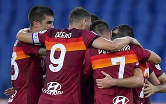 Roma vs Fiorentina - Serie A TIM 2019/2020