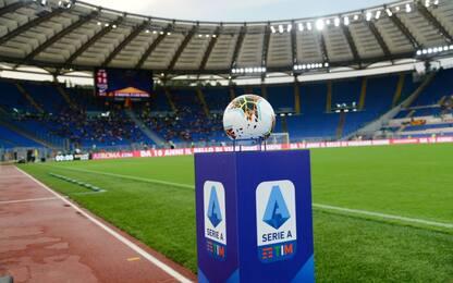 Calendario Serie A 2020 2021: tutte le giornate