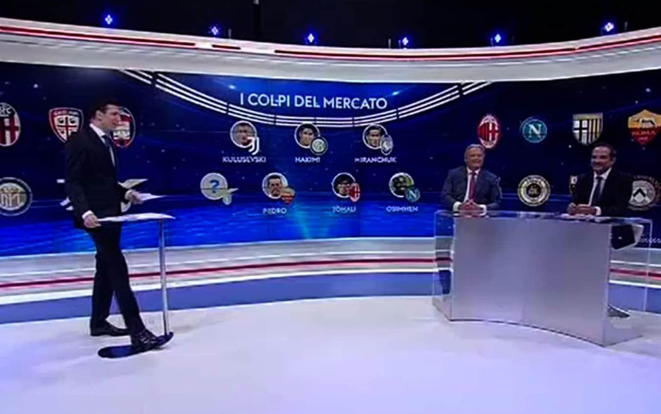 Calendario Serie A 2020 2021 Scopri Il Nuovo Campionato Sky Sport