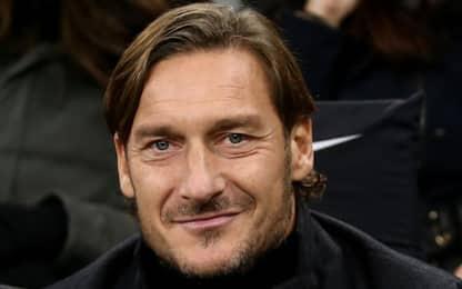 Ritorno Totti, ci sarà incontro con Friedkin