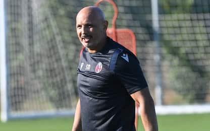"""Mihajlovic: """"Mandzukic non adatto al Bologna"""""""