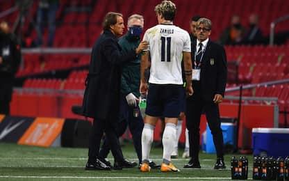 Al top dopo 2 ko: Zaniolo studia Baggio e Ronaldo