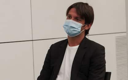 Inter, Chivu è il nuovo allenatore della Primavera