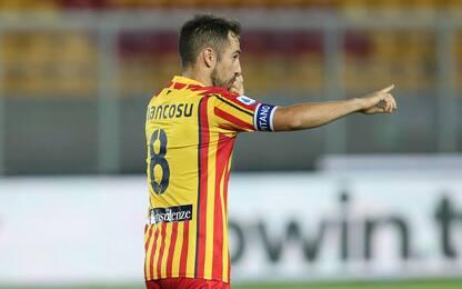 """Mancosu, sfogo e scuse: """"Chiudo carriera a Lecce"""""""