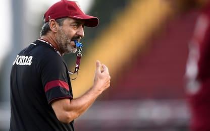 """Giampaolo: """"Sassuolo è all'università del calcio"""""""