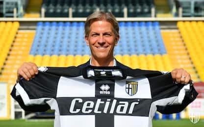 """A Parma inizia l'era Krause: """"Realizzato un sogno"""""""