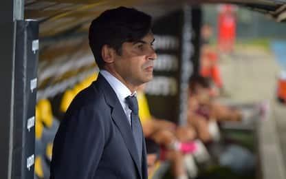 """Fonseca: """"Dzeko out? Per lui settimana difficile"""""""