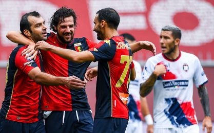 Genoa, 5 giocatori guariti dal coronavirus