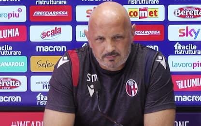 """Mihajlovic: """"Milan? Possiamo battere chiunque"""""""