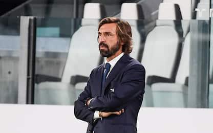 """Pirlo: """"Nessuna copia, questa sarà la mia Juve"""""""