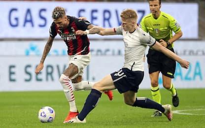 Milan-Bologna 0-0 LIVE, occasione per Ibrahimovic