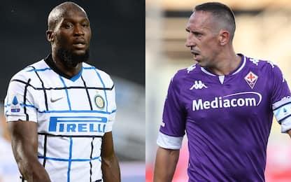 Inter-Fiorentina, tutto quello che c'è da sapere