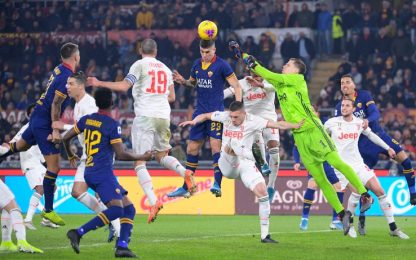 Serie A, 2^ giornata: curiosità e statistiche