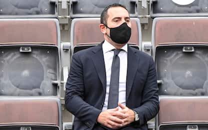 "Spadafora: ""Sport, approvati 5 decreti su 6"""