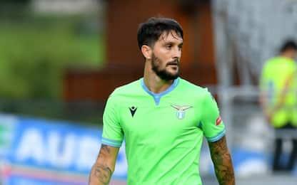 Lazio-Luis Alberto, ufficiale rinnovo fino al 2025