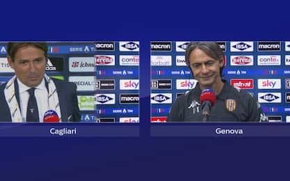 """Inzaghi fratelli vincenti: """"Papà piangeva a casa"""""""