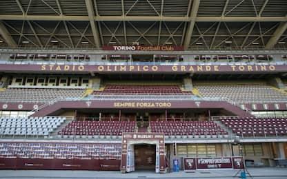 Torino-Milan LIVE, Belotti in panchina