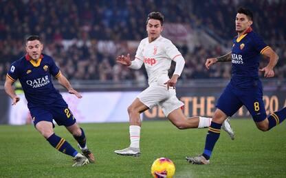 Serie A, gli orari delle partite di oggi