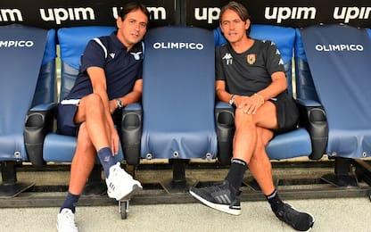 """Papà Inzaghi a Sky: """"Che orgoglio i miei ragazzi"""""""