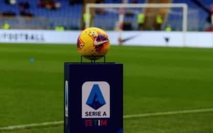 "De Siervo: ""Riapertura stadi a step intermedi"""
