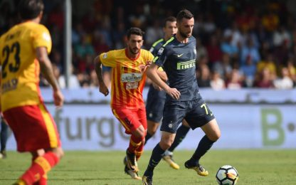 Benevento Inter, tutto quello che c'è da sapere