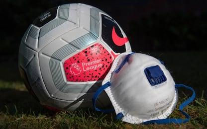 Calcio e coronavirus: come funziona in Europa?
