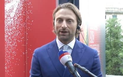 Genoa, stop allenamenti: domani tamponi per tutti